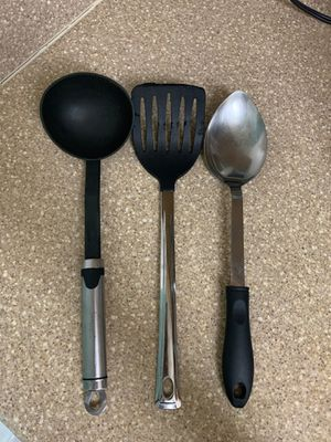 Cooking spoons for Sale in Chantilly, VA