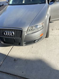 2006 AUDI A6 QUATTRO for Sale in Las Vegas,  NV