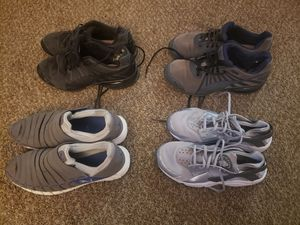 MEN'S AND WOMEN'S SHOES $50 FOR ALL for Sale in Glendale, AZ