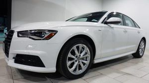 2018 Audi A6 for Sale in Houston, TX