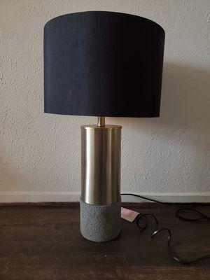 Table lamp for Sale in Salt Lake City, UT