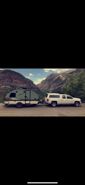 Rpod 176 Camper travel trailer - hood river edition for Sale in Denver, CO