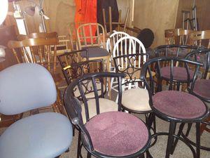 Bar stools $20 each for Sale in Lexington, NC