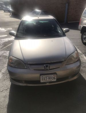 2003 Honda Civic hybrid for Sale in Annandale, VA