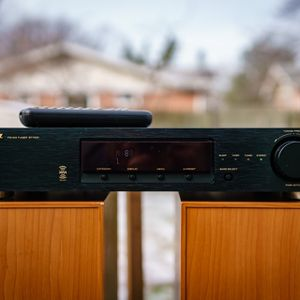 Marantz ST7001 AM/FM Tuner for Sale in Silver Spring, MD
