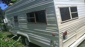 1987 prowler camper. for Sale in Wahneta, FL