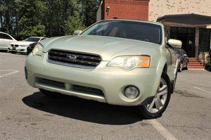 2006 Subaru Legacy Wagon for Sale in Norcross, GA