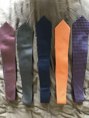 Hermes Ties for Sale in Los Angeles, CA