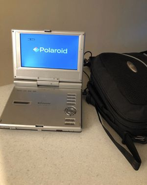 Polaroid Mini DVD Player for Sale in San Fernando, CA