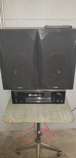 ONKYO Stereo system for Sale in Cleveland Heights, OH