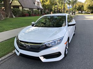 Honda Civic 2018 for Sale in La Puente, CA
