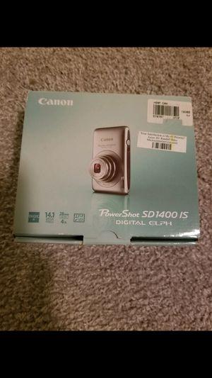 Canon power shot digital camera for Sale in Marietta, GA