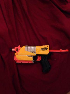 NERF GUN (SWITCH SHOT EX-3) for Sale in Pasadena, CA