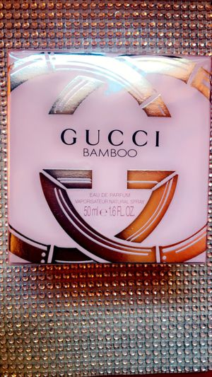 Gucci Bamboo Perfume for Sale in Miami, FL