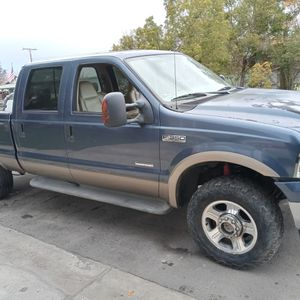 2004 Ford F-350 Diesel for Sale in Visalia, CA