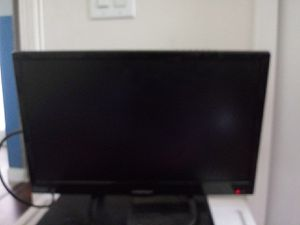 Element Tv somewhat used 15 in for Sale in Riverview, FL