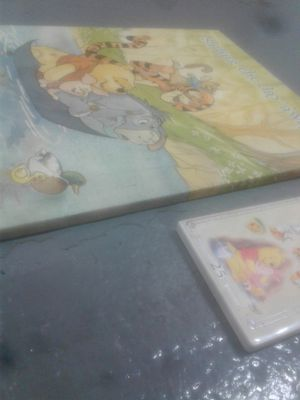 The Many Adventures of Winnie the Pooh And Art Painting for Sale in Fort Lauderdale, FL