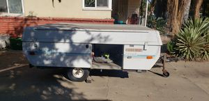 93 Pop up camper trailer (camping trailer) for Sale in Fresno, CA