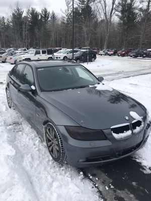 BMW 328i Dual Exhaust V6 for Sale in Midland, MI