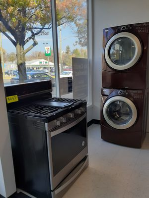 🔥🔥Kenmore washer and electric dryer set in excellent condition 90 days warranty 🔥🔥 for Sale in Mount Rainier, MD