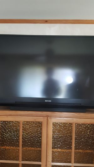 Mitsubishi tv for Sale in Oceanside, CA