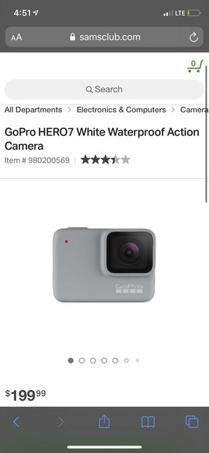 GoPro 7 for Sale in Montclair, CA