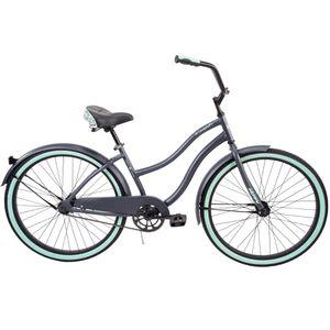 "Huffy 26"" Cranbrook Women's Comfort Cruiser Bike, Gray for Sale in Hayward, CA"