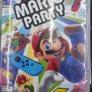 Nintendo Switch Super Mario Party Game for Sale in The Bronx, NY