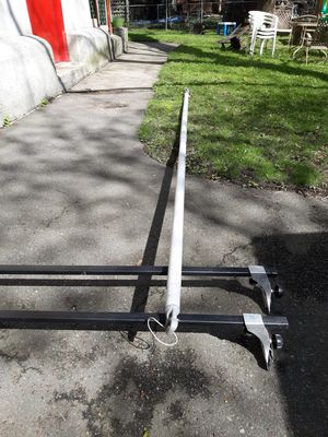 12' Spinnaker Pole for Sailboat for Sale in Melrose, MA