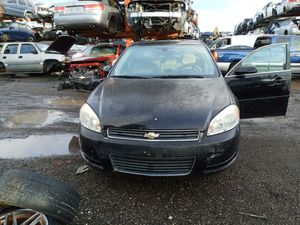 Chevy impala 2010 only parts for Sale in Miami Gardens, FL