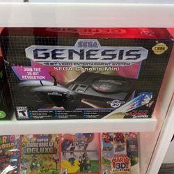 Sega Genesis New for Sale in Columbus,  OH