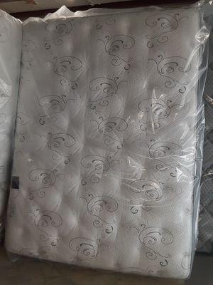 New SUPER PREMIUM EUROTOP Soft Queen Mattress was $899 now $299 for Sale in Myrtle Beach, SC