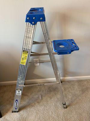 Werner 4' Ladder for Sale in Alexandria, VA