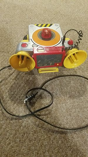 Phineas and Firb CD Player for Sale in Westland, MI