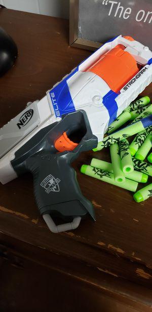 Nerf gun for Sale in Marietta, GA
