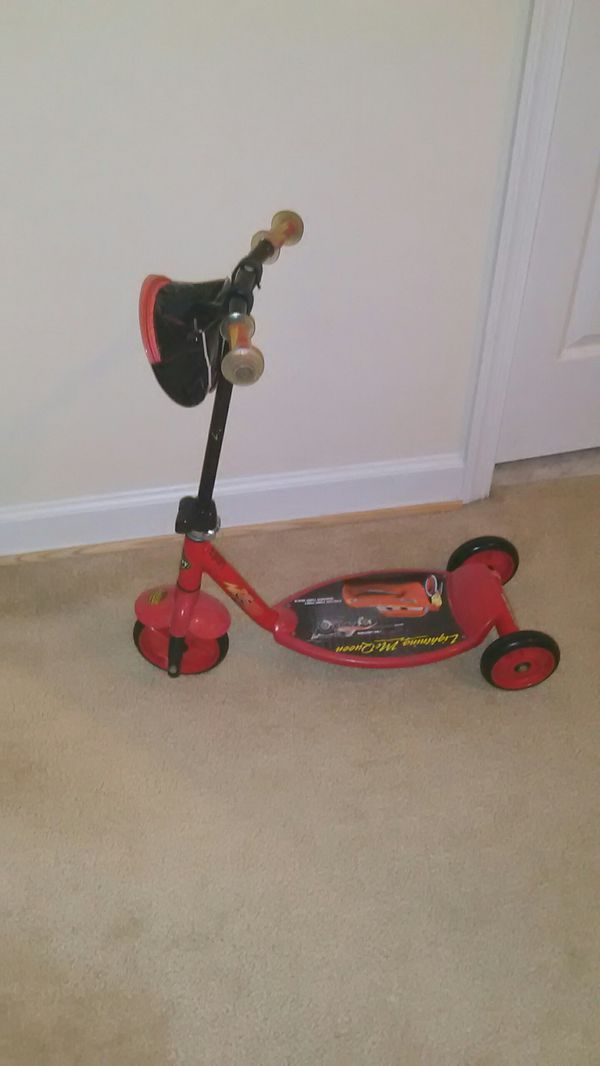 Scooter $10 price firm