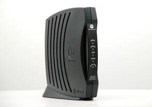 ARRIS / Motorola SURFboard SB5101U DOCSIS 2.0 Cable Modem for Sale in Kent, WA