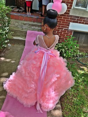 Kids prom dress for Sale in Baltimore, MD