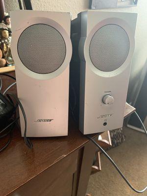 Bose speakers for Sale in Lemon Grove, CA