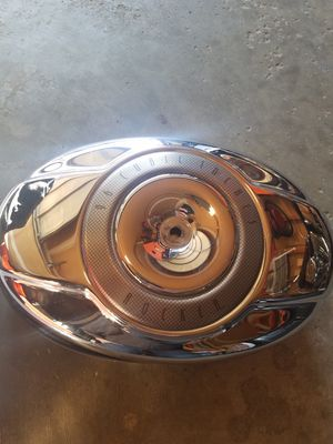 Harley Davidson 96 cubic inch air cleaner for Sale in Orland Park, IL