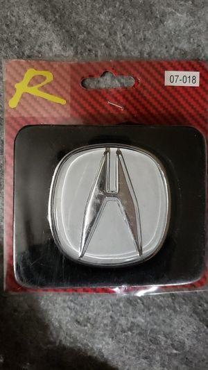 Spectre Acura Emblem for Sale in Calimesa, CA