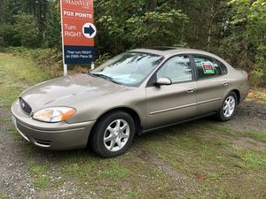 07' Ford Taurus for Sale in Maple Valley, WA