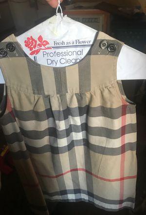 Burberry dress for Sale in Santa Ana, CA