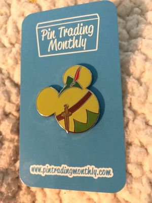 Disney pin for Sale in Fresno, CA