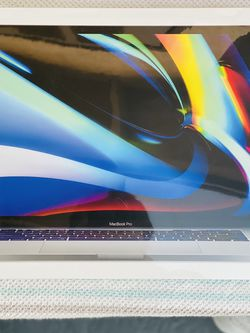 "Macbook pro 16"" brand new 2.6ghz core i7 16gb ram sealed for Sale in Anaheim,  CA"