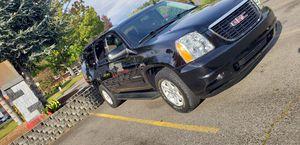 2015 Yukon XL 1500 SLT for Sale in Silverdale, WA