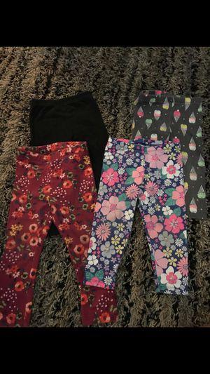 Faded 18 month girls leggings for Sale in Norwalk, CA