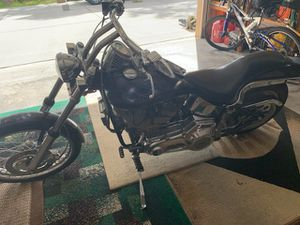 Harley Motorcycle for Sale in Palm Bay, FL