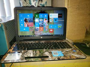 Notebook HP for Sale in Carrollton, TX