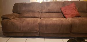 7 piece sectional couch For Sale for Sale in Pompano Beach, FL